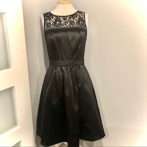 LBD🖤 Little Black Dress with POCKETS